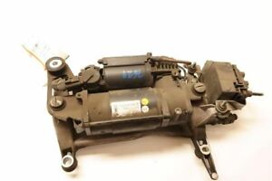 Air Compressor 95535890100 Fits 2004 Porsche Cayenne 9pa