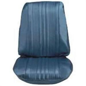 1967 Chevrolet Impala Ss Front Rear Seat Covers Pui