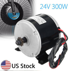 Usa Dc 24v Permanent Magnet Electric Motor Generator For Wind Turbine Pma 300w