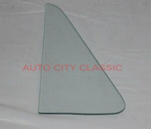 1964 1965 1966 Chevrolet Gmc Pickup Truck Clear Vent Glass