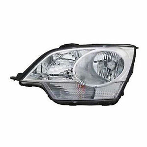 Replacement Headlight Assembly For Chevrolet Saturn driver Side Gm2502306v