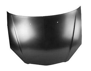 Replacement Hood Panel For 02 06 Acura Rsx Ac1230111