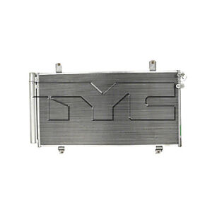 Replacement A c Condenser For Avalon Camry Cnd3995