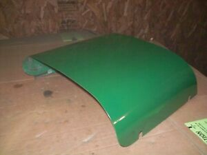 Oliver 770 880 Farm Tractor Factory Original Battery Door Very Very Nice