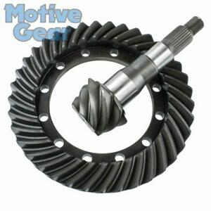 Motive Gear Differential Ring Pinion T529l 5 29 For Toyota 9 5
