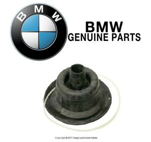 For Bmw Shift Lever Boot manual Transmission Insulating Rubber Boot Genuine