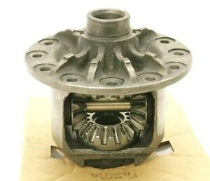 Chevrolet K3500 Gm Corporate14 Bolt 4 11 Differential Carrier