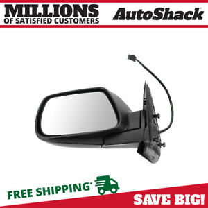 Power Manual Folding Left Side View Mirror Fits 05 2008 2009 Jeep Grand Cherokee