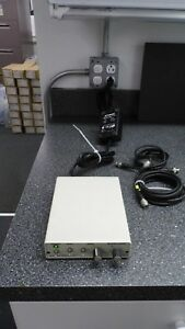 Olympus America Inc Oly 150 Controller With 835130 08 Cable Ac Power Adapter