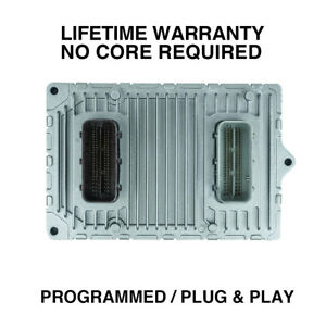 Engine Computer Programmed Plug play 2013 Jeep Patriot compass 68172304ad 2 4l