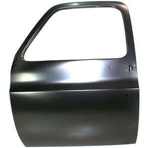 Door Shell For 1978 1986 Chevrolet C10 Front Driver Side