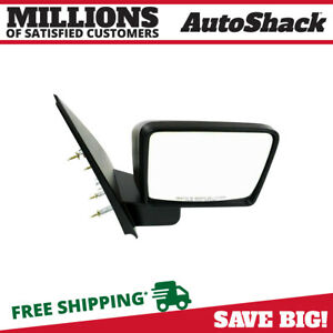 Manual Folding Right rh Side View Mirror Fits 04 05 2006 2007 2008 Ford F 150