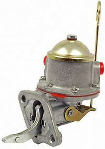 Nuffield leyland Tractor Fuel Pump