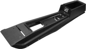 1969 1970 Ford Mustang Console Base Assembly Made In The Usa License By Ford