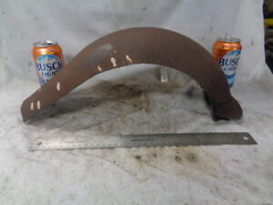 Crankguard 3hp Fairbank Morse Z Hit Miss Gas Engine