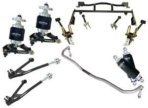Ridetech 67 70 Mercury Cougar Air Suspension System Sway Bar Kit 12110298