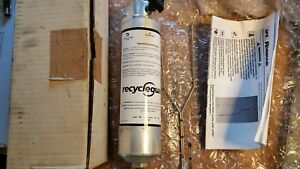 Robinair 17622 Sealant And Debris Cleaner Separator With R134a Acme Fittings