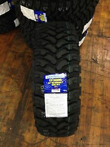 1 New 31x10 50r15 Comforser Mt Tires 31 10 50 15 R15 1050rtruck 6 Ply Mud