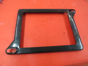 New 1928 32 Ford Battery Hold Down Frame B 5166