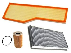Porsche 996 997 99 08 Na Air Oil Cabin Filter Kit 3 Pcs German Engine Intake