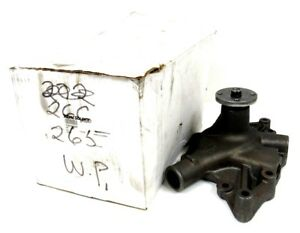 New Total Source Yt901959801 Water Pump 1081c