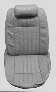 1994 96 Chevrolet Impala Ss Front Bucket Seat Covers Pui