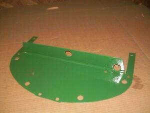 Oliver 770 880 Farm Tractor Steering Gearbox Dust Cover