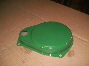 Oliver 66 Farm Tractor Band Brake Cover