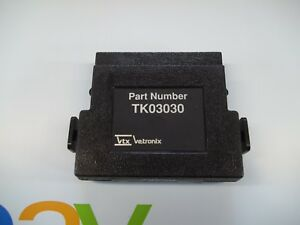 Vetronix Tk03030 Gm Tech 1 Scanner Scan Tool Cartridge 88 91 Brake