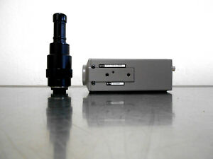 Applied Imaging Microscope Camera 4912 5010 0000 Diagnostic Instruments 0 7x H