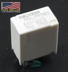Nec tokin Tipm Fuel Pump Relay Nexem Ex1 2u1s Updated Relay Qty 2 And Up