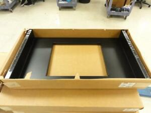 138460 New In Box Hoffman Pcp69 Panel Roof 600x900 Blk