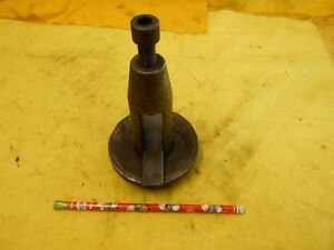 Tool Post For Engine Lathe Or Metal Shaper Or Planer Cutting Bit Holder