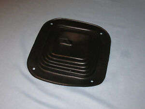68 72 Chevelle Gto Cutlass Skylark 4 Speed Shift Boot For Models Withoot Console