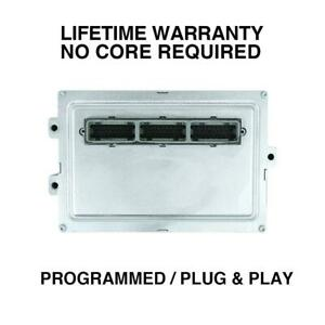 Engine Computer Programmed Plug play 1999 Jeep Grand Cherokee 4 0l Pcm Ecm Ecu