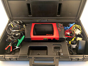 Snap On Modis Eems300 Automatic Diagnostic Scan Tool