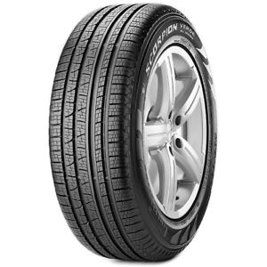 4 New Pirelli Scorpion Verde All Season 245 60r18 104h As A s Tire