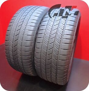 tire Price Match Plus 10 off 2 Goodyear 245 50 18 Eagle Ls 2 Rft 100v Bmw 24887