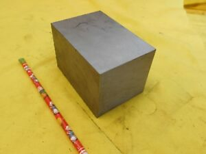 P20 Steel Bar Stock Mold Tool Die Shop Flat Bar 2 7 8 X 2 3 4 X 4 1 4 Oal