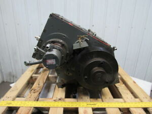 Cincinnati Milacron Cinturn Cnc Lathe Main Spindle Assembly Unit
