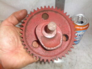 1 1 2 2 Hp Cam Gear Hercules Economy Jeager For Hit Miss Gas Engine