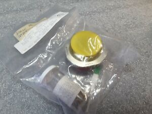 Amphenol Ms27474t20f35s Gold Circular Mil Spec Connector 79p Sz 20 Rcpt Kit 59