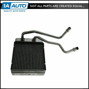 Front Heater Core For Ford Excursion F250 F350 F450 F550 Super Duty Pickup Truck