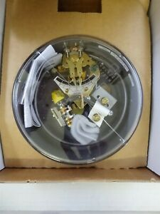 Dwyer Mercoid Series Da 21 2 5s Brass Bourdon Tube Pressure Switch