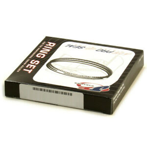 Je Engine Piston Ring Set Xc8300 Pro Seal 83 01mm Bore Standard Fit Performance