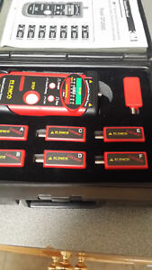 3m Dt 2000 Cable Tester And Verifier