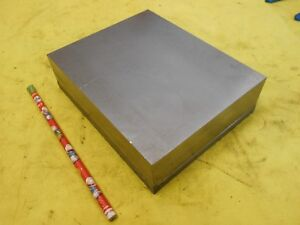 P20 Tool Steel Bar Stock Mold Die Shop Flat Bar 1 7 8 X 5 1 4 X 6 1 2 Oal