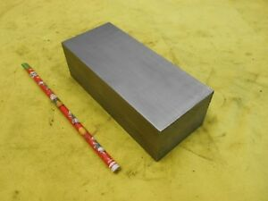 P20 Tool Steel Bar Stock Mold Die Shop Flat Bar 1 3 4 X 2 1 4 X 5 3 4 Oal