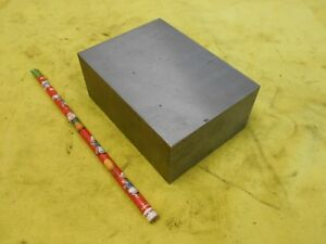 P20 Tool Steel Bar Stock Mold Die Shop Flat Bar 1 7 8 X 3 1 8 X 4 1 4 Oal