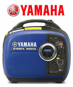 Group Generator Yamaha Generator Electric Muffler Ef2000is Inverter